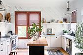 Lorla Studio - Richmond Kitchen