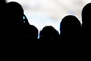 December 24, 2016: Carolina Panthers vs Atlanta Falcons.