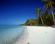 Tetiaroa, Tuamotus, French Polynesia