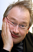 Robin Ince. English stand-up comedian, actor and writer.
