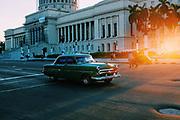 Havana, January, 2016