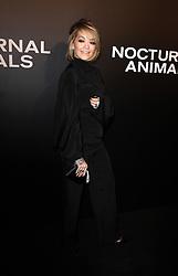 Rita Ora bei der Nocturnal Animals Los Angeles Premiere / 111116<br /> <br /> ***Nocturnal Animals Los Angeles Premiere in november 11, 2016***
