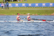 Race: 311  Event: W Non-Champ A-C 2x  Final<br /> <br /> British Rowing Masters Championships 2018<br /> Sunday<br /> <br /> To purchase this photo, or to see pricing information for Prints and Downloads, click the blue 'Add to Cart' button at the top-right of the page.