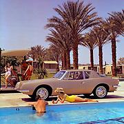 Studebaker automobiles, postwar