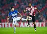 Athletic Club vs KRC Genk UEFA