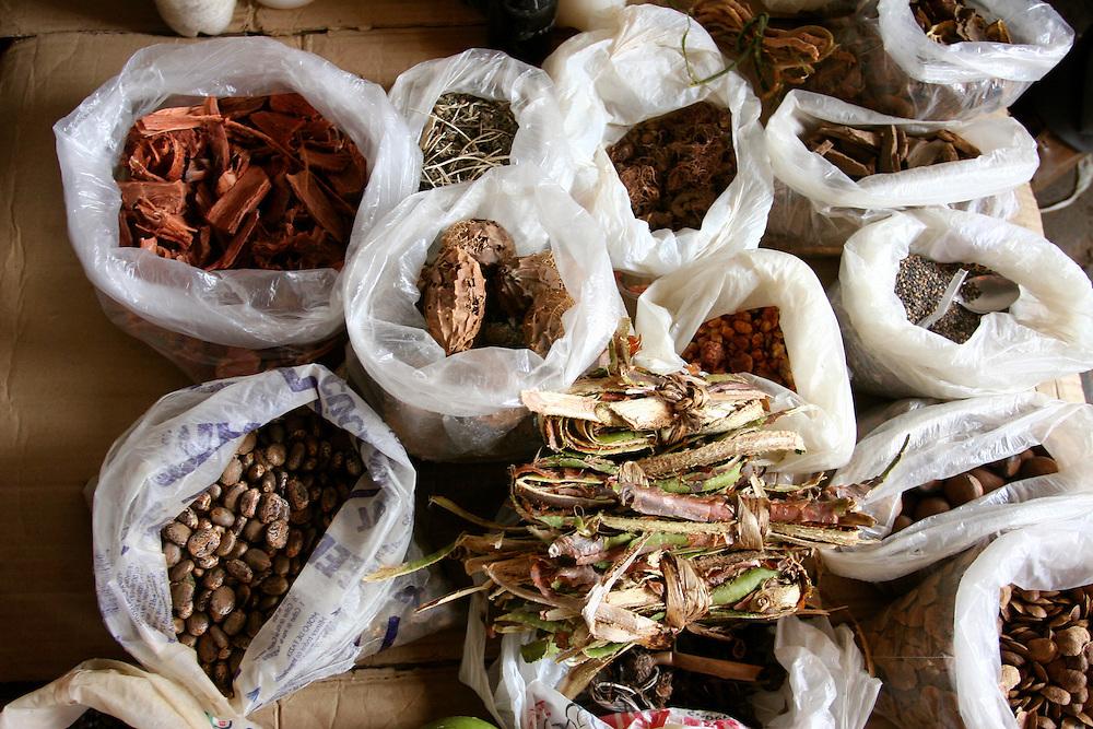 Salinas_MG, Brasil...Mercado Popular de Salinas, regiao norte de Minas Gerais...The Mercado Popular (Popular Market) of Salinas, the north region in Minas Gerais...Foto: LEO DRUMOND / NITRO