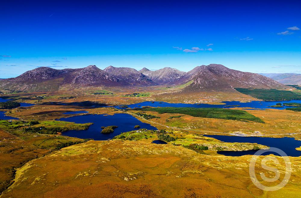 Photographer: Chris Hill, Roundstone Bog, Connemara, County Galway