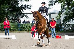 Werth Isabell, GER, Bella Rose<br /> EC Rotterdam 2019<br /> © Hippo Foto - Sharon Vandeput<br /> 20/08/19