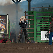 Stetson Lawrance at the 2016 Darby MT EPB.  Josh Homer photo.  Photo credit must be given on all uses.