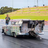Shot at the Aeroflow Nitro Hot Rods round at Perth Motorplex - © Phil Luyer - High Octane Photos