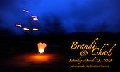 Brandi and Chad's Wedding