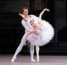 Bolshoi Ballet Swan Lake 2nd August 2019