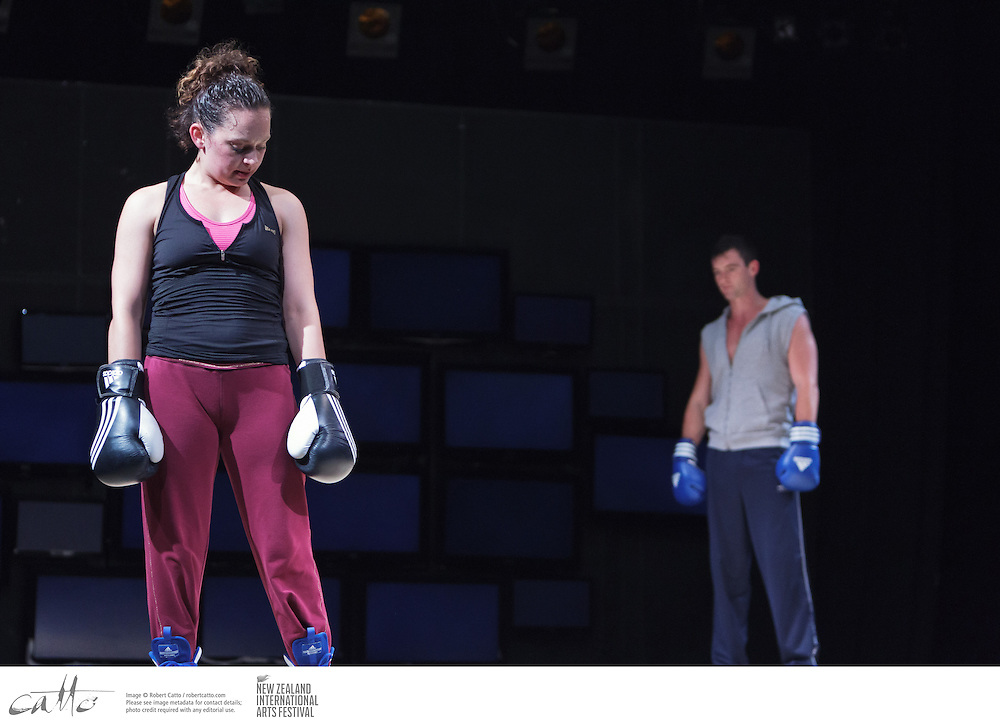With flinchingly realistic training and fight sequences, Beautiful Burnout channels the breathless physical action that audiences loved in Black Watch. But this is much more than just flying fists. Writer Bryony Laverys heart-wrenching and deeply human story follows five young fighters as they desperately try to escape Glasgows mean, grey streets. Friendship, family, beliefs  what are they willing to sacrifice? All is revealed as the sweat, punches, blood and banter start to fly...Co-produced by award-winning companies Frantic Assembly (Stockholm, Othello) and the National Theatre of Scotland (Black Watch, The Bacchae)  this compelling drama was born out of a unplanned trip to a New York boxing gym. Through spectacular staging, Beautiful Burnout literally takes audiences into the heart of the action. With a boxing ring on a revolving stage and a backdrop of glittering video screens, the audience sits ringside for a night of drama that packs a punch in more ways than one...Writer Bryony Lavery..Directors/Choreographers Scott Graham and Steven Hoggett..With Stuart Martin, Blythe Duff, Kevin Guthrie, Eddie Kay, Vicki Manderson, Taqi Nazeer, Ewan Stewart