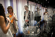 FIONA SANDERSON; RORY O'GRADY; AMANDA RAGAB, PerlŽe champagne reception. Van Cleef & Arpels LAUNCHES NEW COLLECTION, 9 New Bond Street, London W1 18 MAY 2010. DO NOT ARCHIVE-© Copyright Photograph by Dafydd Jones. 248 Clapham Rd. London SW9 0PZ. Tel 0207 820 0771. www.dafjones.com.<br /> FIONA SANDERSON; RORY O'GRADY; AMANDA RAGAB, Perlée champagne reception. Van Cleef & Arpels LAUNCHES NEW COLLECTION, 9 New Bond Street, London W1 18 MAY 2010. DO NOT ARCHIVE-© Copyright Photograph by Dafydd Jones. 248 Clapham Rd. London SW9 0PZ. Tel 0207 820 0771. www.dafjones.com.