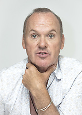 Michael Keaton - Aug 2017