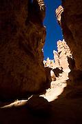 Navajo Queens Trail, Bryce Canyon National Park, Utah