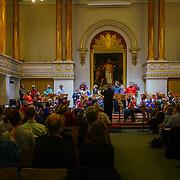 BBC Ariel Orchestra at All Soul's Church
