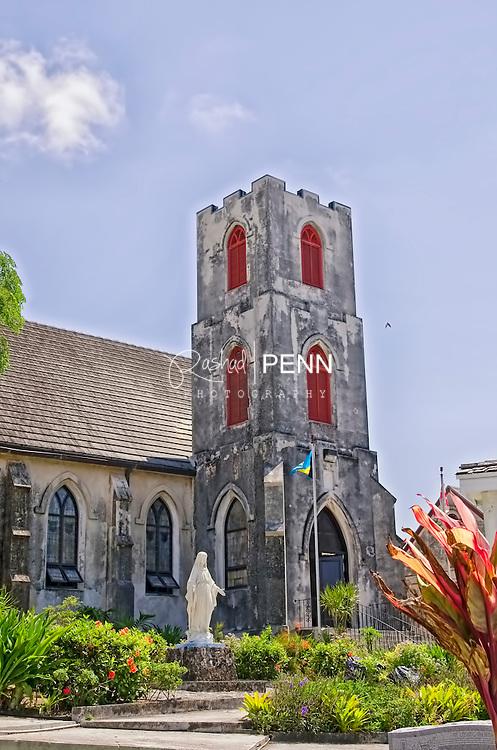 Parish of St Mary Chruch