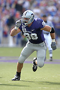 Ian Campbell K-State 2005-2008