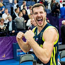 20170902: FIN, Basketball - FIBA EuroBasket 2017, Day 3