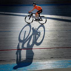 23-07-2020: Wielrennen: baantraining: Assen<br /> Yoeri Havik