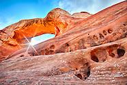 Hidden Arches & Canyons of Colorado
