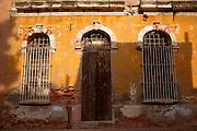 Old Town, Mazatlan, Sinaloa, Mexico