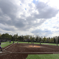 Softball: St. Thomas vs. Augsburg