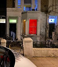 Notting Hill Murder
