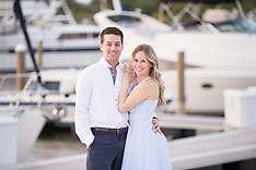 Casey & Karl's Engagement