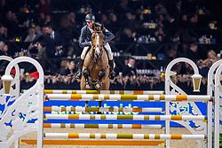 Clemens Pieter, BEL, A Golden Boy Hero Z<br /> Jumping Mechelen 2019<br /> © Hippo Foto - Dirk Caremans<br />  27/12/2019