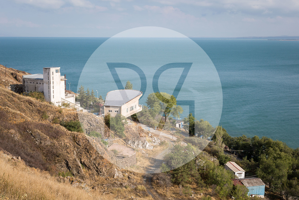 ARMENIEN - SEVAN - House of Writers am Sewansee - 04. September 2019 © Raphael Hünerfauth - http://huenerfauth.ch