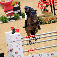 Jumping - London Olympia Horse Show 2016