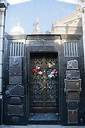 Recoletta Cemetery, Buenos Aires