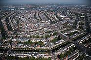 2018 luchtfoto's Amsterdam