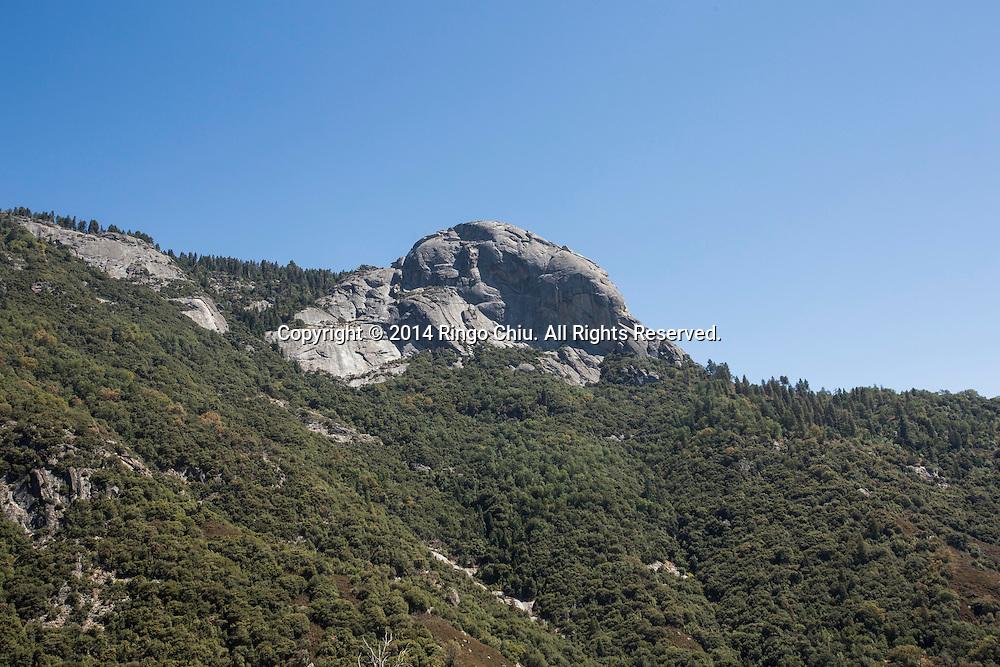 Sequoia National Park, California. (Photo by Ringo Chiu/PHOTOFORMULA.com)