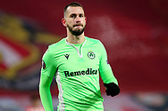 Michael Luftner of Omonia Nicosia during the UEFA Europa League, Group E football match between PSV and Omonia Nicosia on December 10, 2020 at Philips Stadion in Eindhoven, Netherlands - Photo Perry vd Leuvert / Orange Pictures / ProSportsImages / DPPI