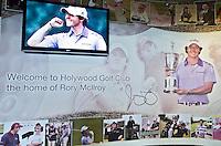 HOLYWOOD - Holywood GC (Noord Ierland) - COPYRIGHT KOEN SUYK