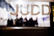 Judd Foundation Holiday Party