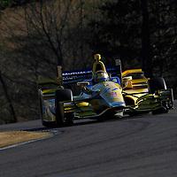 16-17 March, 2015, Birmingham, Alabama, USA<br /> Marco Andretti<br /> ©2015, Phillip Abbott<br /> LAT Photo USA