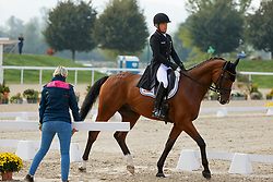 Jung Michael, GER, FischerWild Wave<br /> FEI EventingEuropean Championship <br /> Avenches 2021<br /> © Hippo Foto - Dirk Caremans<br />  24/09/2021