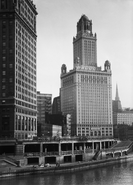 Jewelers Building, Chicago, Illinois, USA, 1926