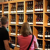 Travel - Gray Monk Estate Winery