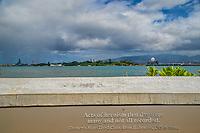 Pearl Harbor Vistor Centre