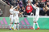 Swansea City v Norwich City 050316