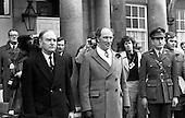1975 - Pierre Trudeau visits Dublin  (J17)