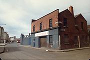 Old Dublin, Amature Photos, 1980s j. lightfoot, mary's lane,