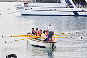 Israel, Eilat Sea Scouts. Youth centre for sea activities and sports