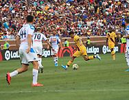 FC Barcelona vs. SSC Napoli Live Photos