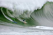 Mavericks Surf Contest 2008